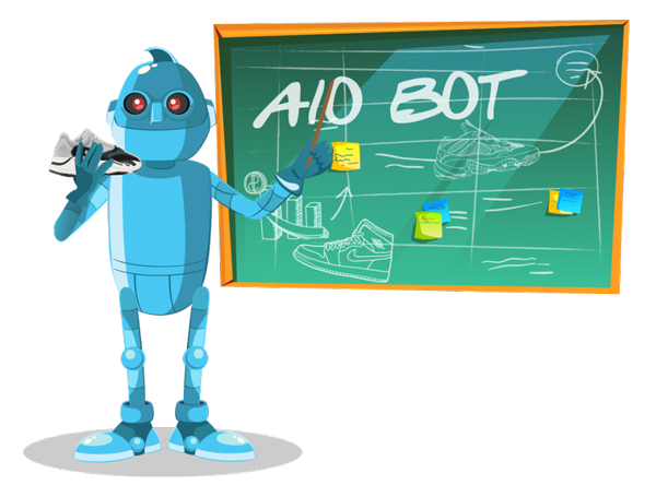 Learn about aio bot