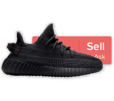 Sell yeezys