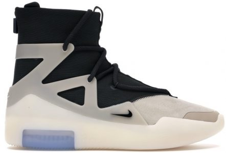 FEAR OF GOD 1 HYPE SNEAKERS