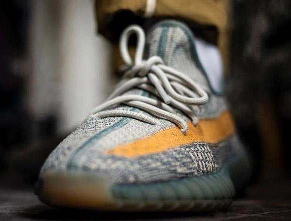 summer sneakers yeezy israfil