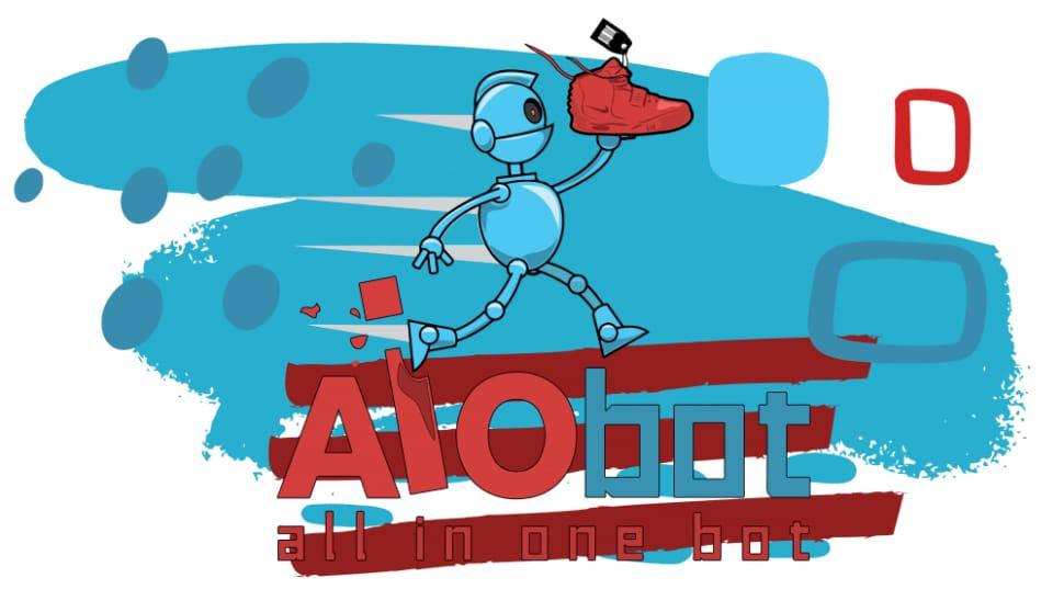 AIO Bot Logo