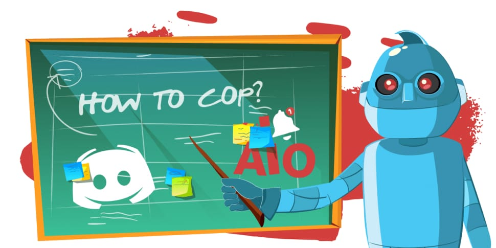 How to cop