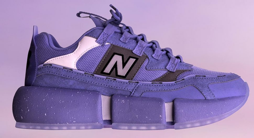 NEW BALANCE JADEN SMITH
