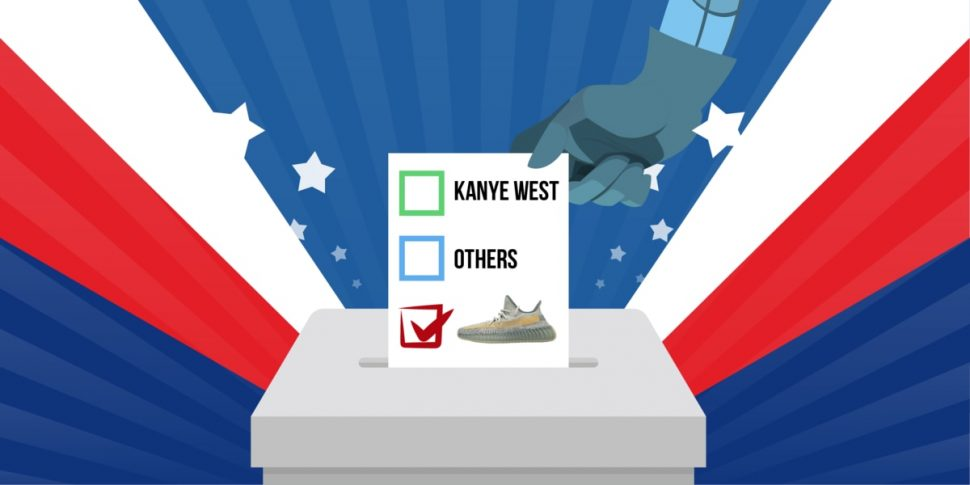 PRESIDENT KANYE WEST AIO FEAT