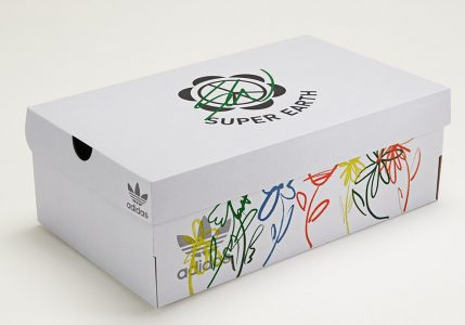 ADIDAS SEAN WOTHERSPOON BOX