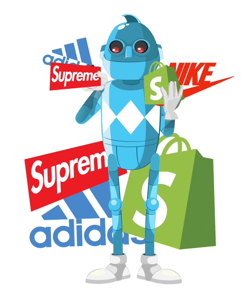 WHAT ARE BOTS SNEAKER