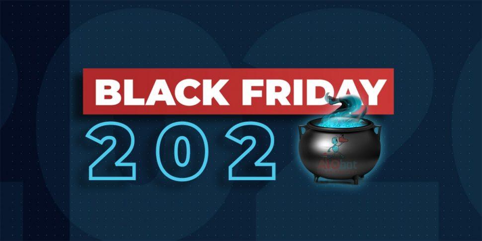 black friday 2020 AIO Bot