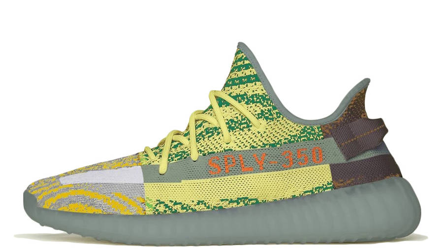 Yeezy Boost 350 V2 What The 2021
