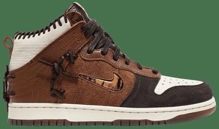 Nike Dunk High Bodega 2020