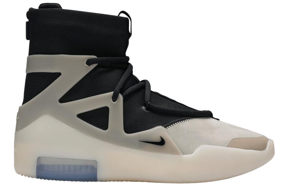 Nike FoG The Question