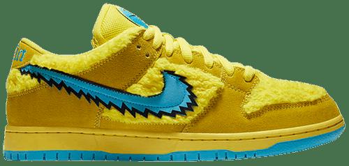 Sneaker collabs Worst 2020