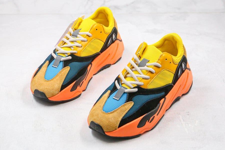 Yeezy 700 Sun Adidas
