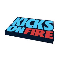 kicks on fire sneaker news