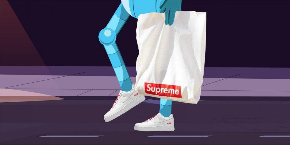 Buy Supreme