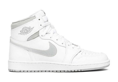 Jordan 1 Neutral Grey Release Info