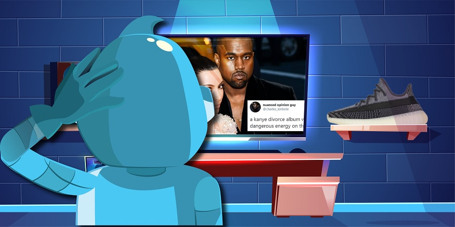 Kim and Kanye's divorce affect the Yeezy