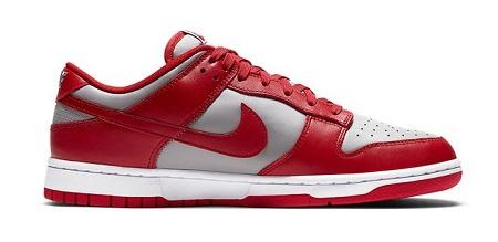 Red UNLV Nike 2021