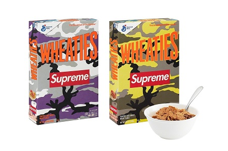 Supreme SS2021 Accessories