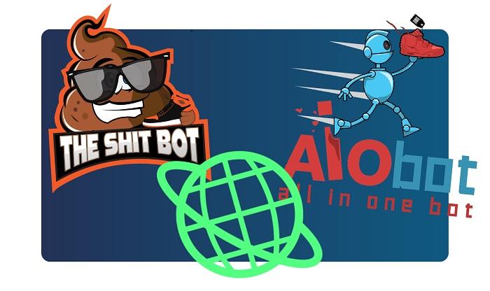 run several bots simultaneously