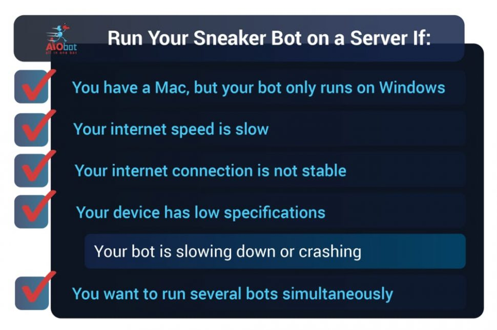 what is a server and when to use it