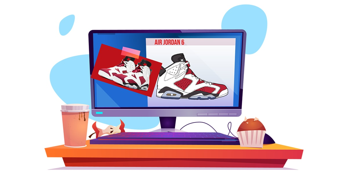How do Jordans Fit - AIO Bot - Jordan Size 6