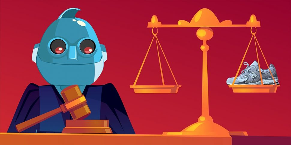 New Balance Collaborations - AIO Bot