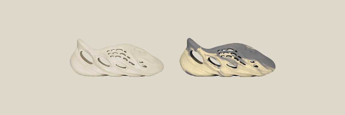 New Foam Runner Yeezy Sneaker - AIO Bot
