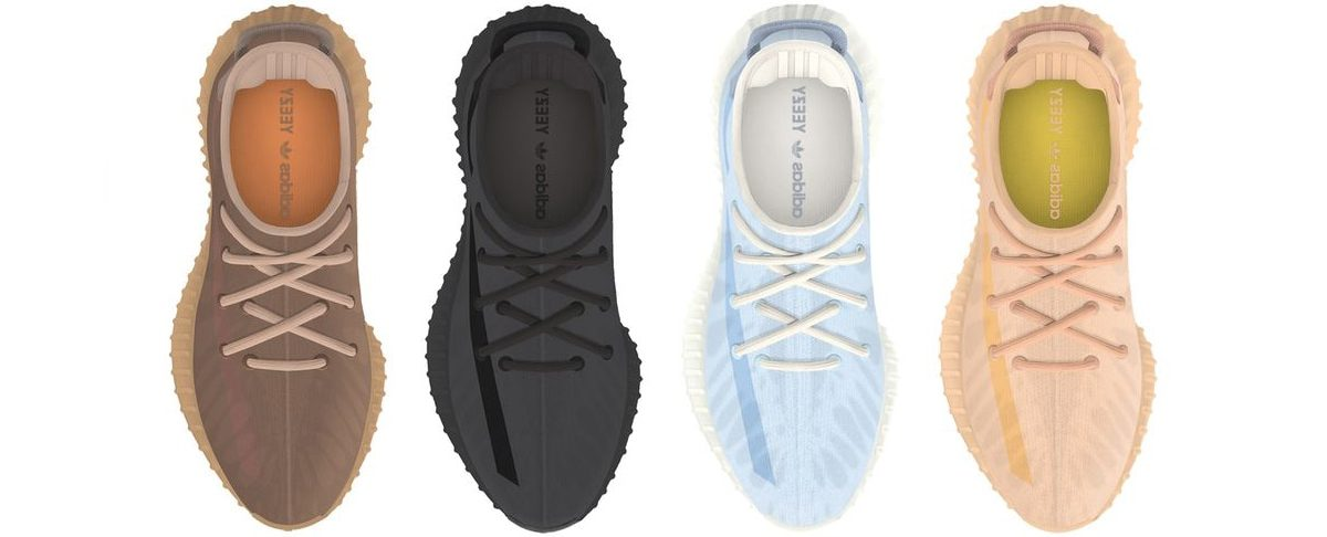 Yeezy Boost Sneakers - Mono Pack - AIO Bot