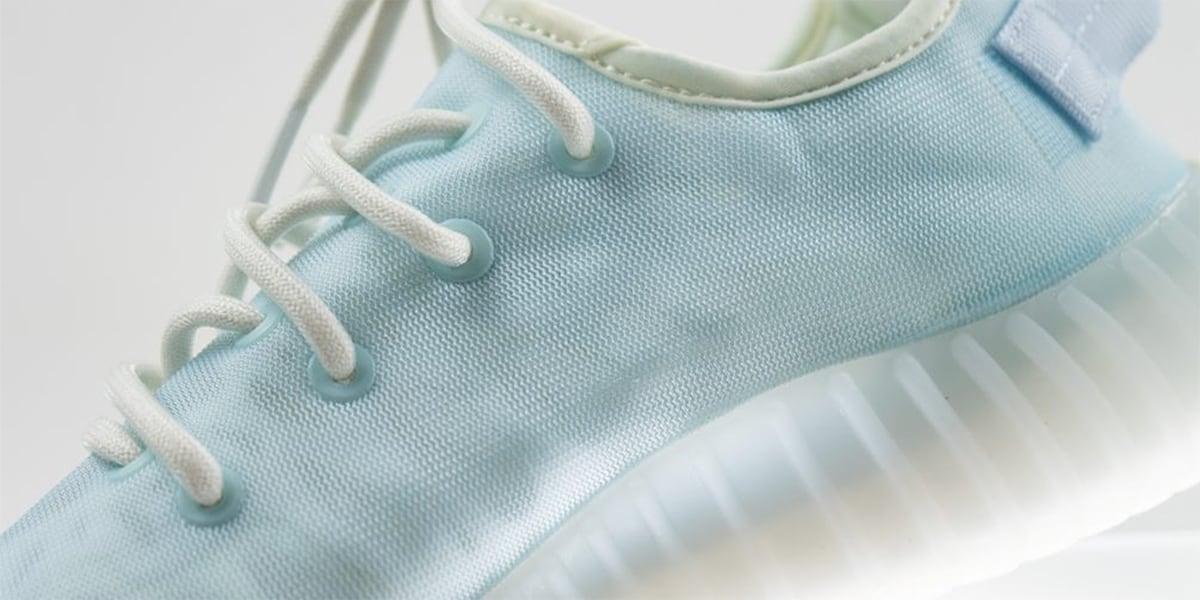 Mono Ice 350 Sneaker - New Material - AIO Bot