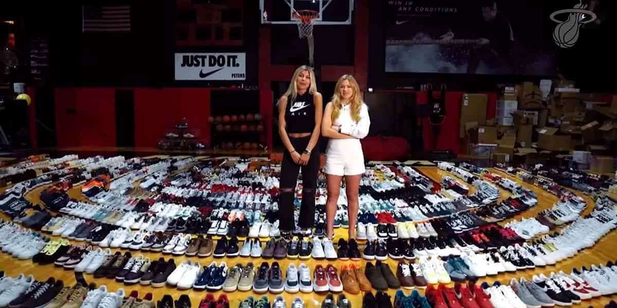 Chicks with Kicks Shoes - AIO Bot