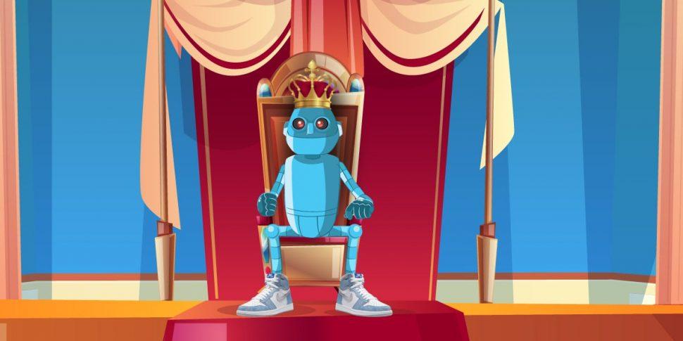 Jordan 1 Hyper Royal Release - AIO Bot