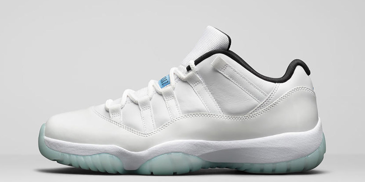 Jordan 11 Legend Blue Release - AIO Bot
