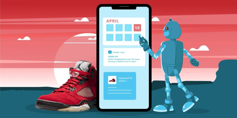 Jordan Releases 2021 - AIO Bot Blog