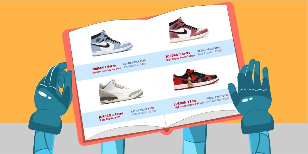 Jordans Q1 Kicks - AIO Bot