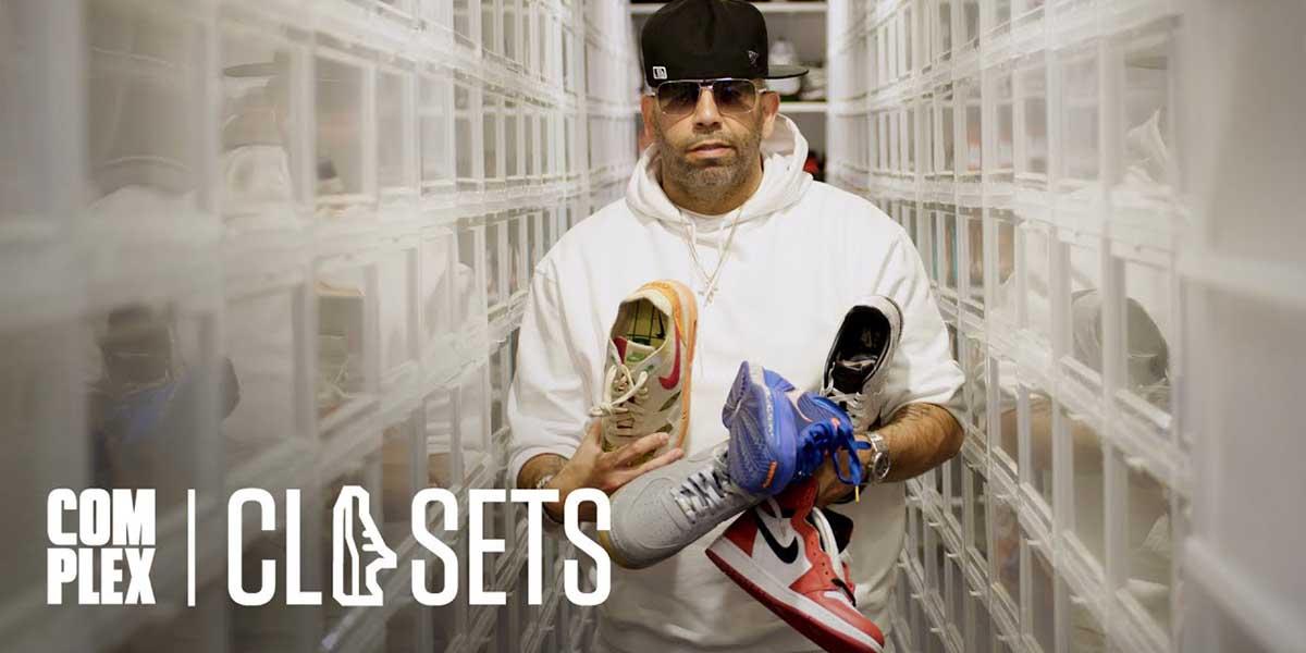 MAYOR Sneaker Collection - AIO Bot