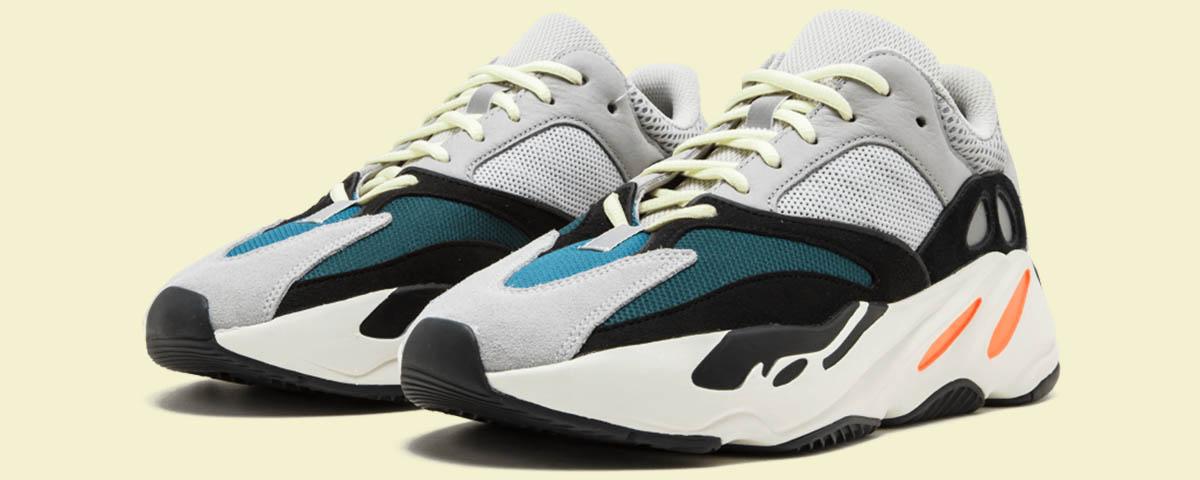 YZY 700 Waverunner Adidas - AIO Bot