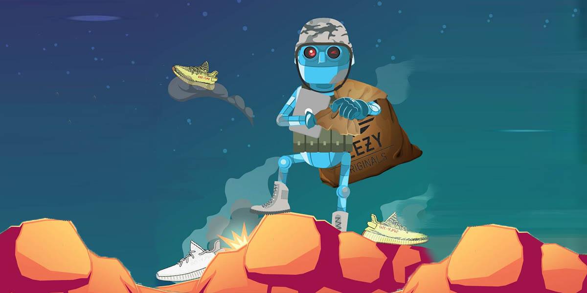 Yeezy Day 2019 - AIO Bot - Yeezy Restock