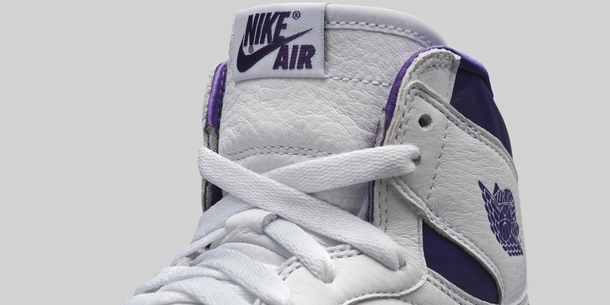 Court Purple Jordan 1 Release - AIO Bot