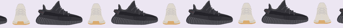 Adidas Yeezy Shoes - Hyped Kicks Banner - AIO Bot