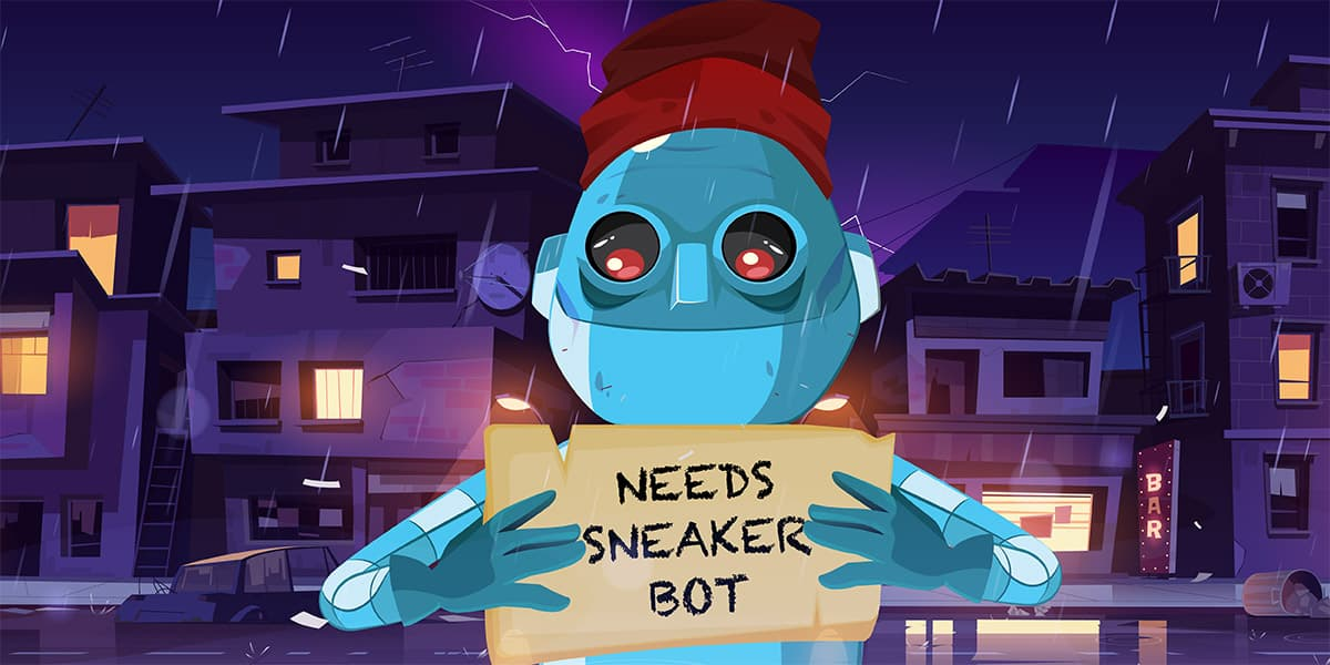 How to Get a Sneaker Bot - AIO Bot