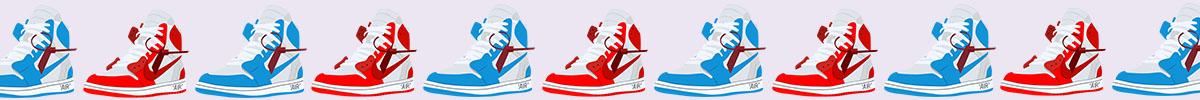 Nike Off Whites - Hyped Kicks Banner - AIO Bot