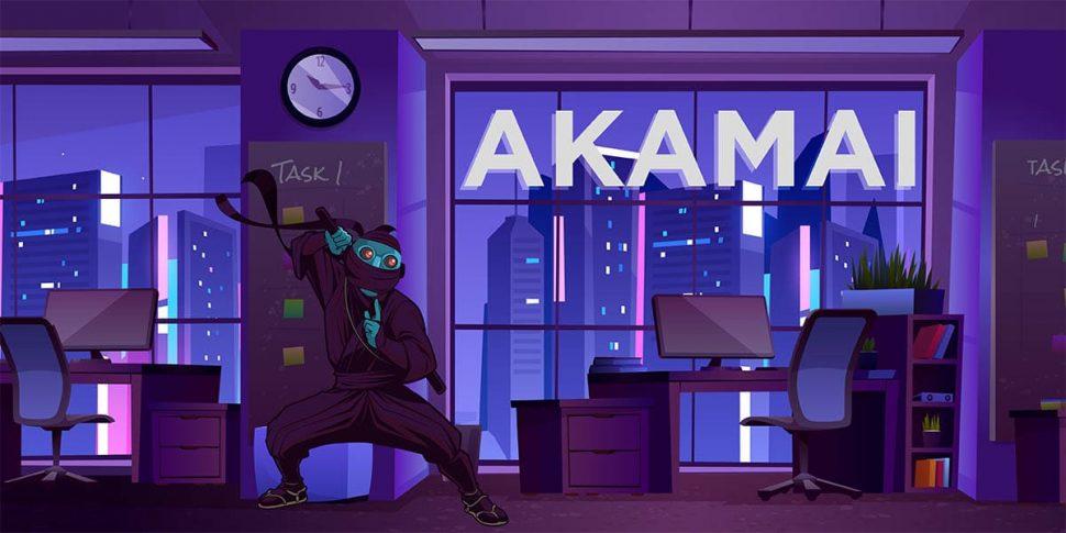 What is Akamai - AIO Bot