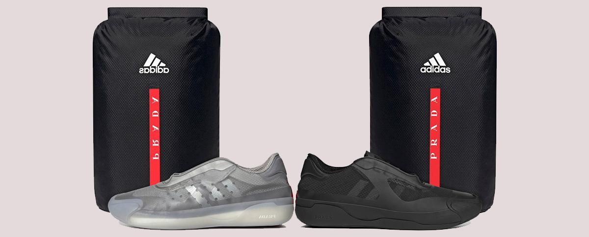 Adidas_PRADA Collaboration - AIO Bot