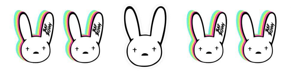 Bad_Bunny Logo - AIO Bot