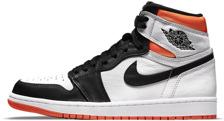 Electro Orange Jordan 1 Nike Drop - AIO Bot