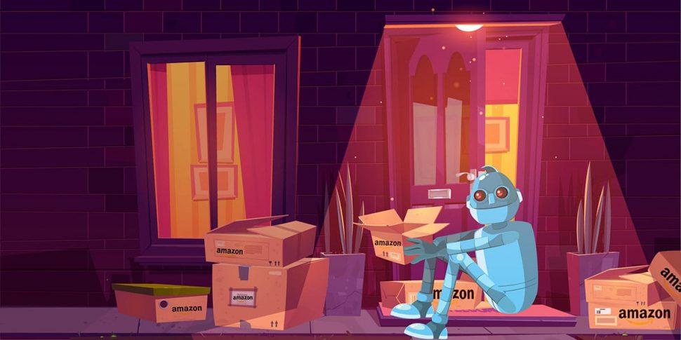 How to Make Money on Amazon - AIO Bot