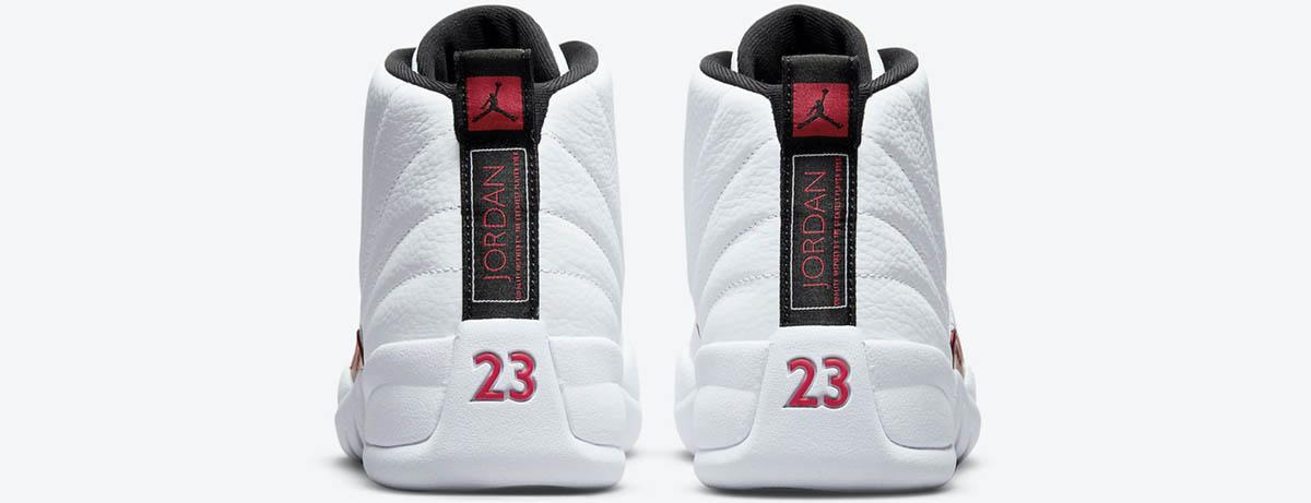 Nike AJ12 Release - AIO Bot
