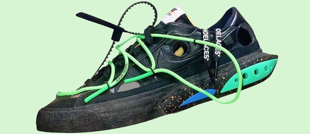 Nike - Blazer_Low - Release Collaboration - AIO Bot
