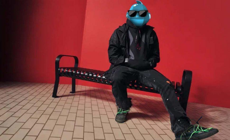 Nike Off White Blazer - Black Release - AIO Bot