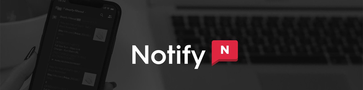 Notify - COOK_GROUP - AIO Bot